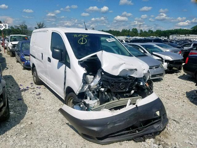 click here to view 2018 NISSAN NV200 2.5S at IBIDSAFELY