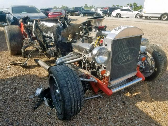 click here to view 1927 FORD CAR at IBIDSAFELY