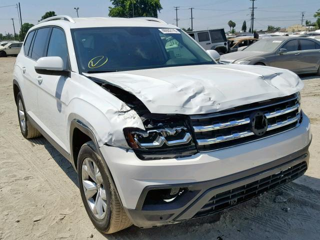 click here to view 2019 VOLKSWAGEN ATLAS S at IBIDSAFELY