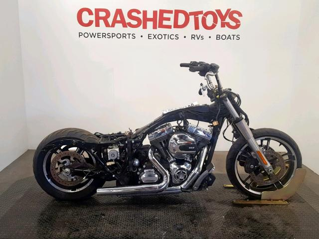 click here to view 2015 HARLEY-DAVIDSON FLHXS STRE at IBIDSAFELY