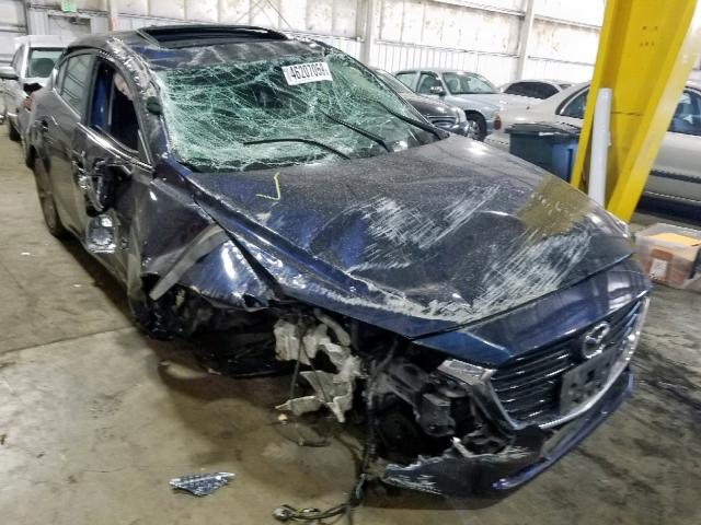 click here to view 2017 MAZDA 3 GRAND TO at IBIDSAFELY