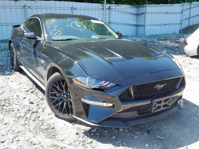click here to view 2018 FORD MUSTANG GT at IBIDSAFELY