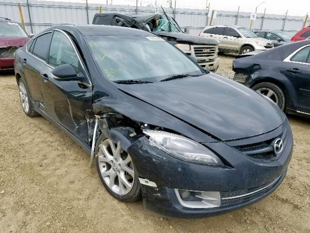 click here to view 2013 MAZDA 6 GRAND TO at IBIDSAFELY