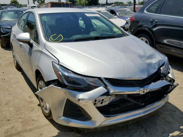 click here to view 2019 CHEVROLET CRUZE LT at IBIDSAFELY