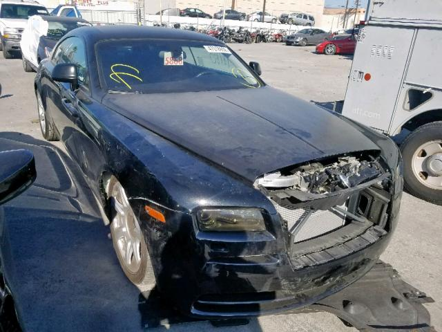 click here to view 2015 ROLLS-ROYCE WRAITH at IBIDSAFELY