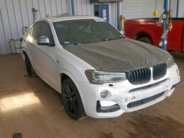 click here to view 2018 BMW X4 XDRIVEM at IBIDSAFELY