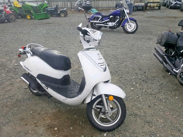 click here to view 2018 LANCIA SCOOTER at IBIDSAFELY