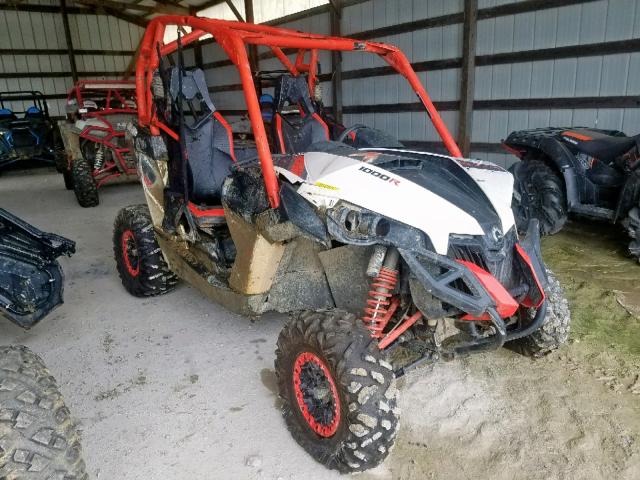click here to view 2016 CAN-AM MAVERICK X at IBIDSAFELY