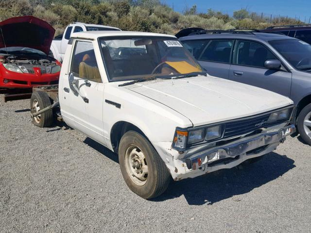 click here to view 1980 DATSUN PICKUP at IBIDSAFELY