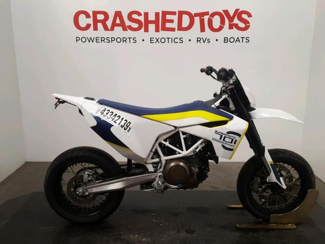 click here to view 2018 HUSQVARNA SUPERMOTO at IBIDSAFELY