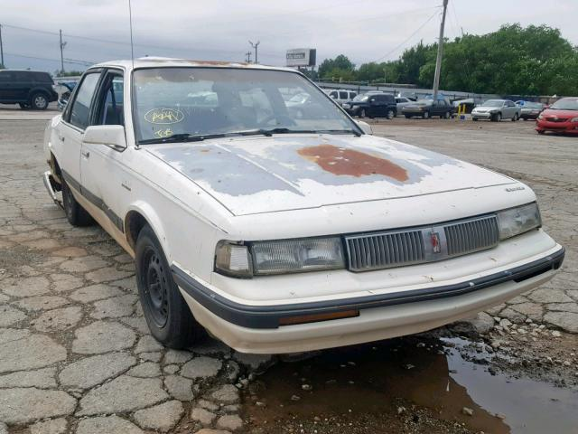 click here to view 1990 OLDSMOBILE CUTLASS CI at IBIDSAFELY