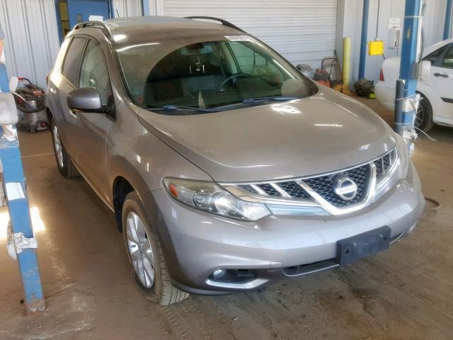 click here to view 2011 NISSAN MURANO S at IBIDSAFELY