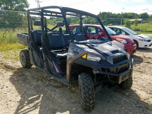 click here to view 2017 POLARIS RANGER CRE at IBIDSAFELY