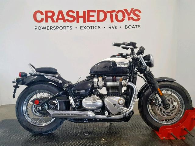 click here to view 2018 TRIUMPH MOTORCYCLE BONNEVILLE at IBIDSAFELY