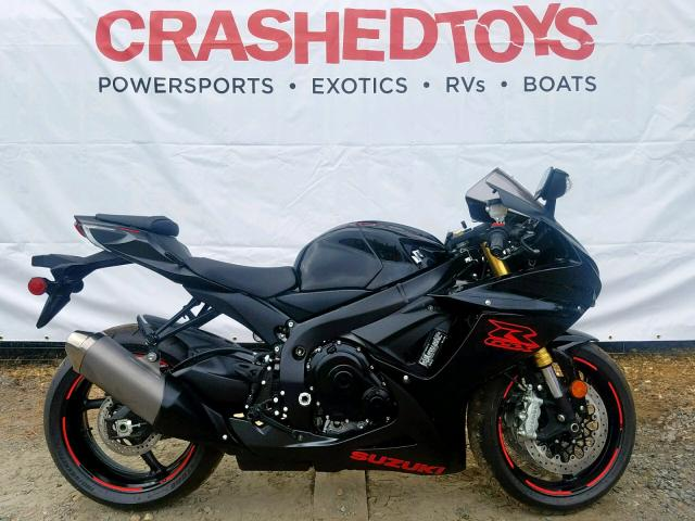 click here to view 2019 SUZUKI GSX-R750 at IBIDSAFELY