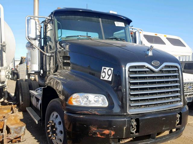 click here to view 2005 MACK 600 CX600 at IBIDSAFELY