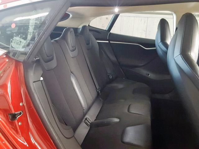 2013 Tesla Model s . Lot 47301199 Vin 5YJSA1CG3DFP22865