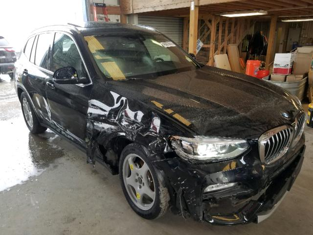 click here to view 2019 BMW X3 SDRIVE3 at IBIDSAFELY
