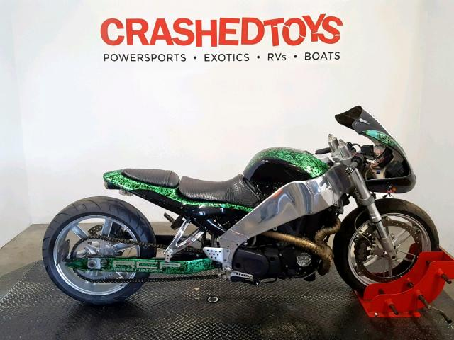 click here to view 2007 BUELL FIREBOLT X at IBIDSAFELY