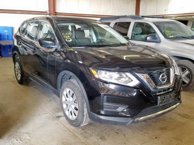 click here to view 2017 NISSAN ROGUE S at IBIDSAFELY