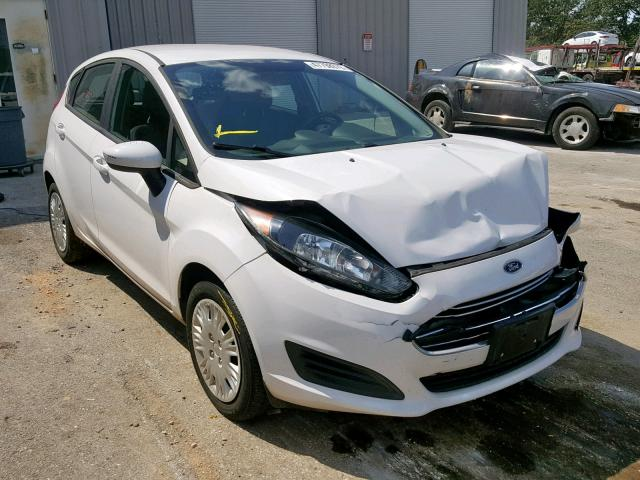 click here to view 2016 FORD FIESTA S at IBIDSAFELY