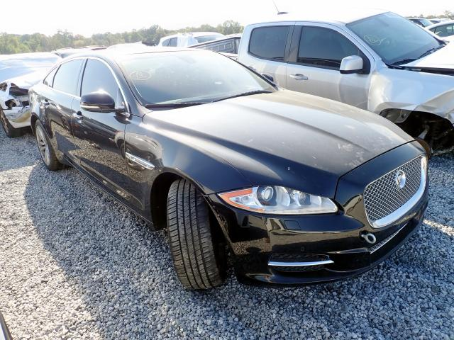 click here to view 2011 JAGUAR XJL at IBIDSAFELY