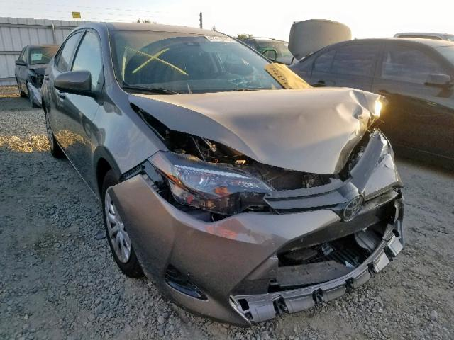 click here to view 2018 TOYOTA COROLLA L at IBIDSAFELY