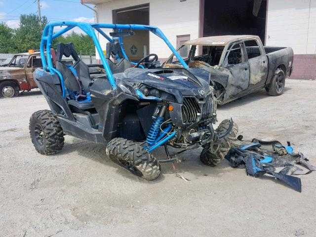 click here to view 2017 CAN-AM MAVERICK 1 at IBIDSAFELY
