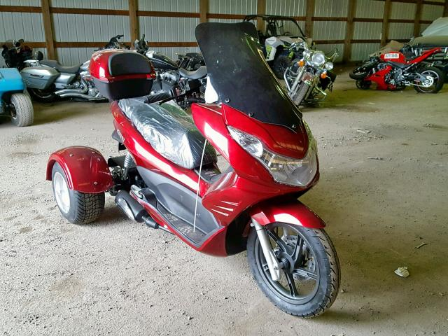 click here to view 2019 DAIX SCOOTER at IBIDSAFELY