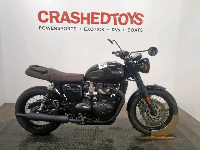 click here to view 2019 TRIUMPH MOTORCYCLE BONNEVILLE at IBIDSAFELY