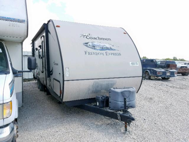 click here to view 2016 COACH FREEDOM EX at IBIDSAFELY
