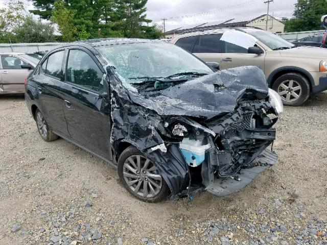 click here to view 2019 MITSUBISHI MIRAGE G4 at IBIDSAFELY