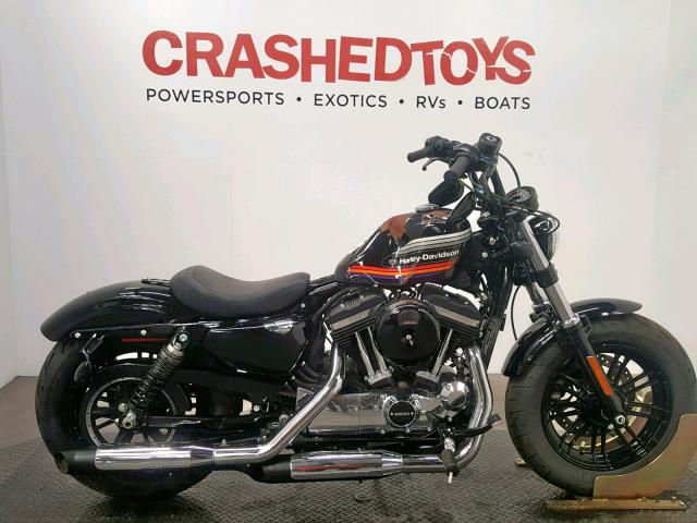 click here to view 2019 HARLEY-DAVIDSON XL1200 XS at IBIDSAFELY