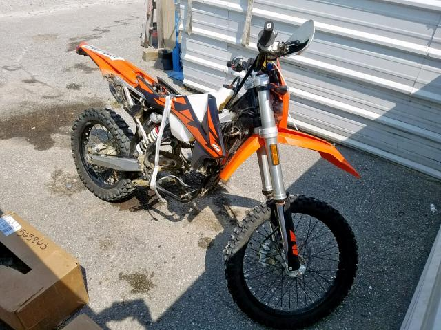 click here to view 2018 KTM 500 EXC-F at IBIDSAFELY
