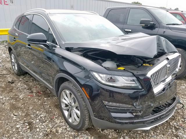 click here to view 2019 LINCOLN MKC SELECT at IBIDSAFELY