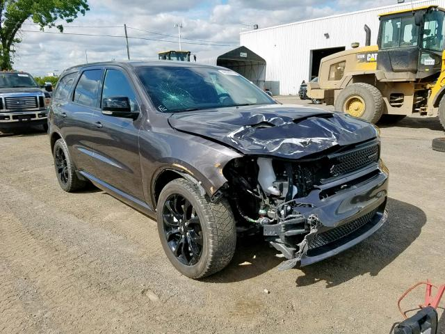 click here to view 2019 DODGE DURANGO R/ at IBIDSAFELY