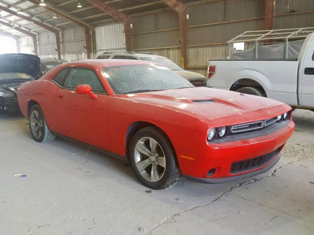 click here to view 2016 DODGE CHALLENGER at IBIDSAFELY