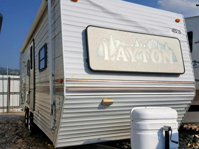 click here to view 1999 LAYT TRAILER at IBIDSAFELY