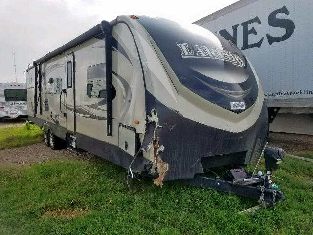 click here to view 2017 KEYSTONE LAREDO at IBIDSAFELY