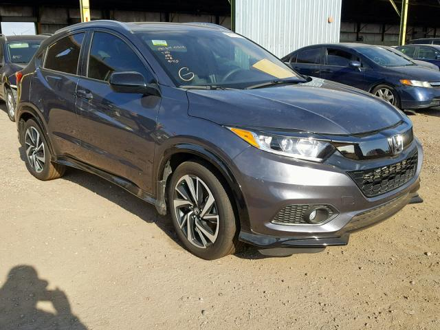 click here to view 2019 HONDA HR-V SPORT at IBIDSAFELY