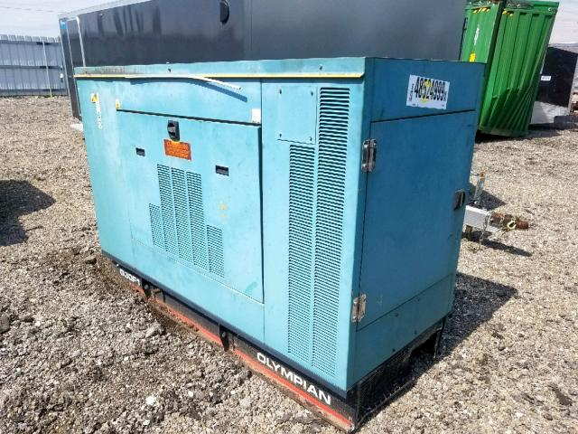 click here to view 1999 OLYM GENERATOR at IBIDSAFELY