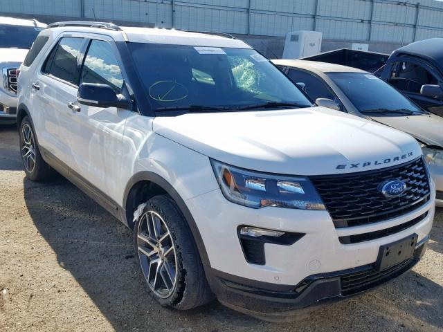 click here to view 2019 FORD EXPLORER S at IBIDSAFELY