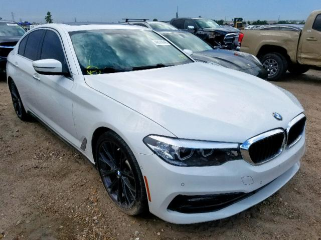 click here to view 2018 BMW 540 I at IBIDSAFELY