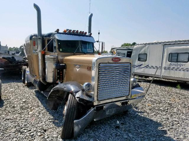 click here to view 1986 PETERBILT 359 at IBIDSAFELY