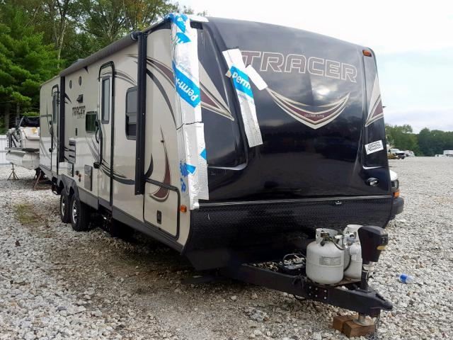 click here to view 2015 WILDWOOD TRACER at IBIDSAFELY