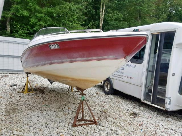 click here to view 1994 WELLS CARGO BOAT at IBIDSAFELY