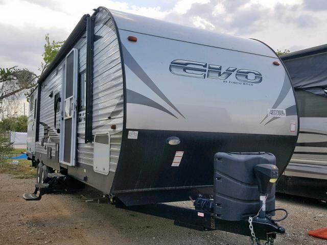 click here to view 2019 WILDWOOD EVO at IBIDSAFELY