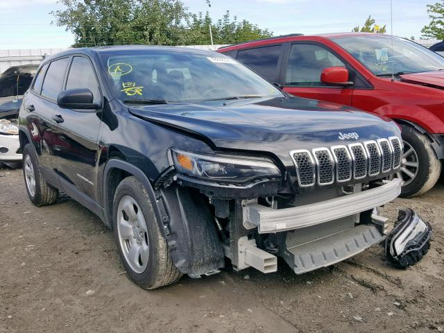 click here to view 2019 JEEP CHEROKEE S at IBIDSAFELY
