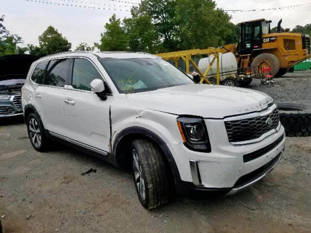 click here to view 2020 KIA TELLURIDE at IBIDSAFELY