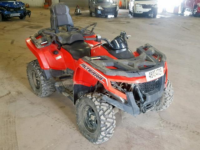 click here to view 2017 ARCTIC CAT ALTERRA at IBIDSAFELY